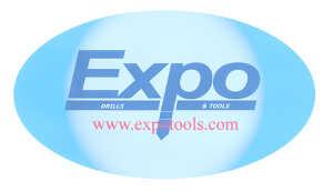 Expo Drills & Tools