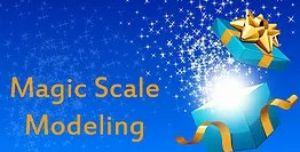 Magic Scale Modeling