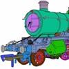 Dapol OO Gauge Class 43xx Mogul 2-6-0 (2022 Version) - Project Updates