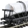 Dapol N Gauge 6-wheel Milk Tank Wagons - Project Updates