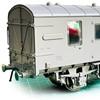 Heljan O Gauge BR Mk1 CCT Van - Project Updates