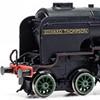 Hornby OO Gauge Class A2/3 Thompson 4-6-2 - Available Now