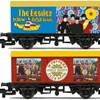 Hornby OO Gauge Beatles Wagons - Project Updates