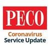 Peco Coronavirus Service Update