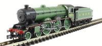 4-6-0 Class B17 LNER