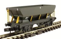 HEA/HBA coal hopper