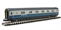 BR Mark 3a (loco-hauled)