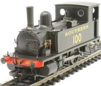 0-4-0T Class B4 LSWR