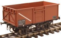 Dapol 7F-030-014 16 ton steel mineral wagon Dia. 1/108 B562801 in BR bauxite