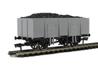 Dapol A009 Unpainted 20 Ton Mineral wagon
