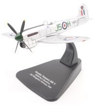 Oxford Diecast AC103 Hawker Tempest MkV - RAF SN330 3 Squadron