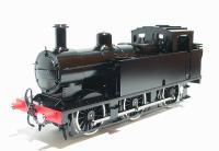 0-6-0T Class 3F 'Jinty' MR/LMS