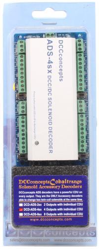 DCD-ADS-4SX