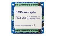 DCD-ADS-2SX