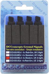 DCD-GS-MG4