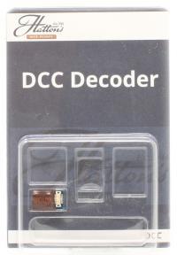 DCR-18Pin-Direct