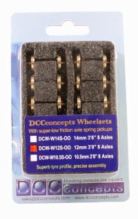 DCW-W12S-OO