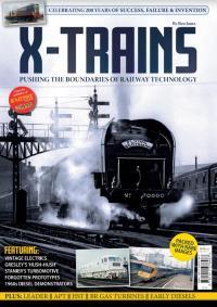MortonsX-Trains