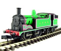 0-4-4T Class M7 LSWR