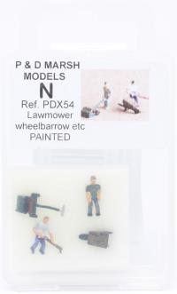 PDX54