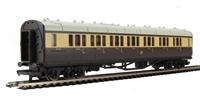 Hornby R4523 Collett composite 6135 in GWR chocolate & cream - Railroad Range