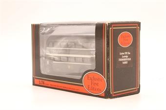 "16002-PO31 Leyland PD2 Lowbridge - ""Todmorden B.R"" - Pre-owned - Very good box"