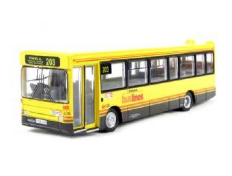 """20640 Plaxton Pointer Dart """"London Busways - Buslines"""""""