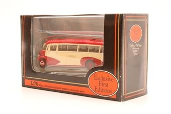 "20902-PO13 Leyland Windover - ""Hebble"" - Pre-owned - Good box"