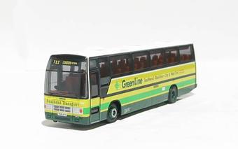 "26616 Plaxton Paramount 3500 coach ""Greenline (Southend)"""