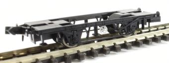 2A-000-021 Chassis Grain Hopper