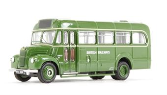 "30513EFE Guy GS Special bus ""British Railways"""