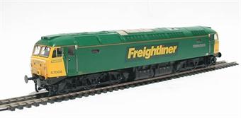 32-750 Class 57/0 57008 'Freightliner Explorer'
