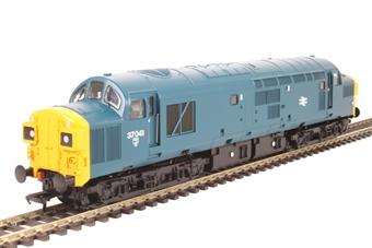 32-781B Class 37/0 37041 in BR blue