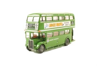 34113 AEC RT Bus 'London Country N.B.C'