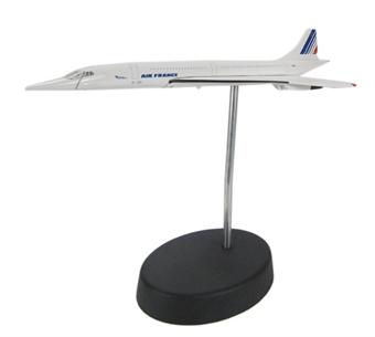 3553000 BAC Concorde Air France.