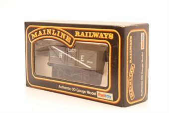 37126-PO38 7 Plank Open Wagon - 'NE' - Pre-owned - Good box