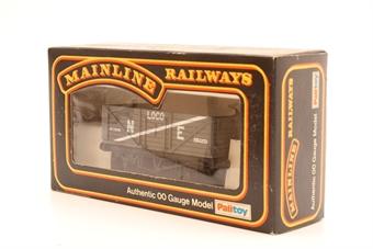 37126-PO39 7 Plank Open Wagon - 'NE' - Pre-owned - Good box