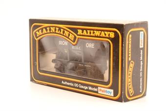37160-PO60 Ore Hopper Wagon 776 'BISC' Dark Grey - Pre-owned - Very good box