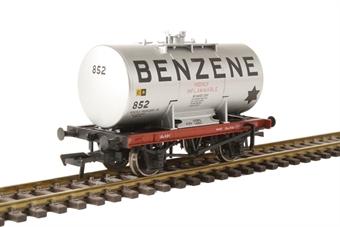 38-775 14 Ton Tank Wagon 'Benzene'