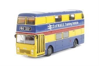 38119 Bristol VRT BR Engineering Training Bus