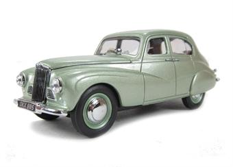 43ST003 Sunbeam Talbot 90 MkII Beech Green Metallic .