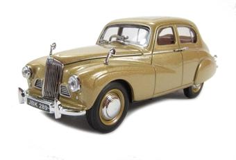 43ST004 Sunbeam Talbot 90 MkII Satin Bronze .