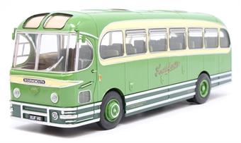 43WFL001 Weymann Fanfare Southdown Motor Services