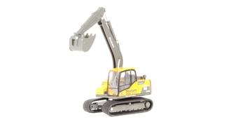 "4664124 Volvo Excavator W0137 - ""Stobart Rail"""