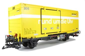 47891 RHB post container epoch V