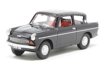 76105009 Ford Anglia 105E Black