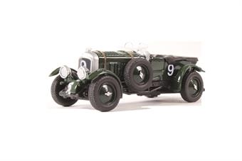 76BB001 Bentley Blower Le Mans 1930 No.9 Birkin/Chassagne