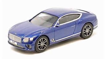 76BCGT001 Bentley Continental GT Sport