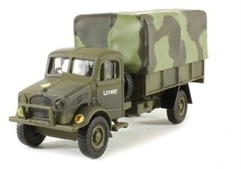 "76BD004 Bedford OY 3 Ton GS ""15th Scottish Infantry"""
