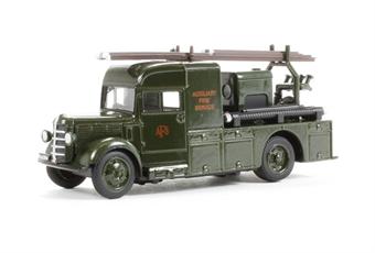 76BHF003 Bedford Heavy 12 Unit AFS .